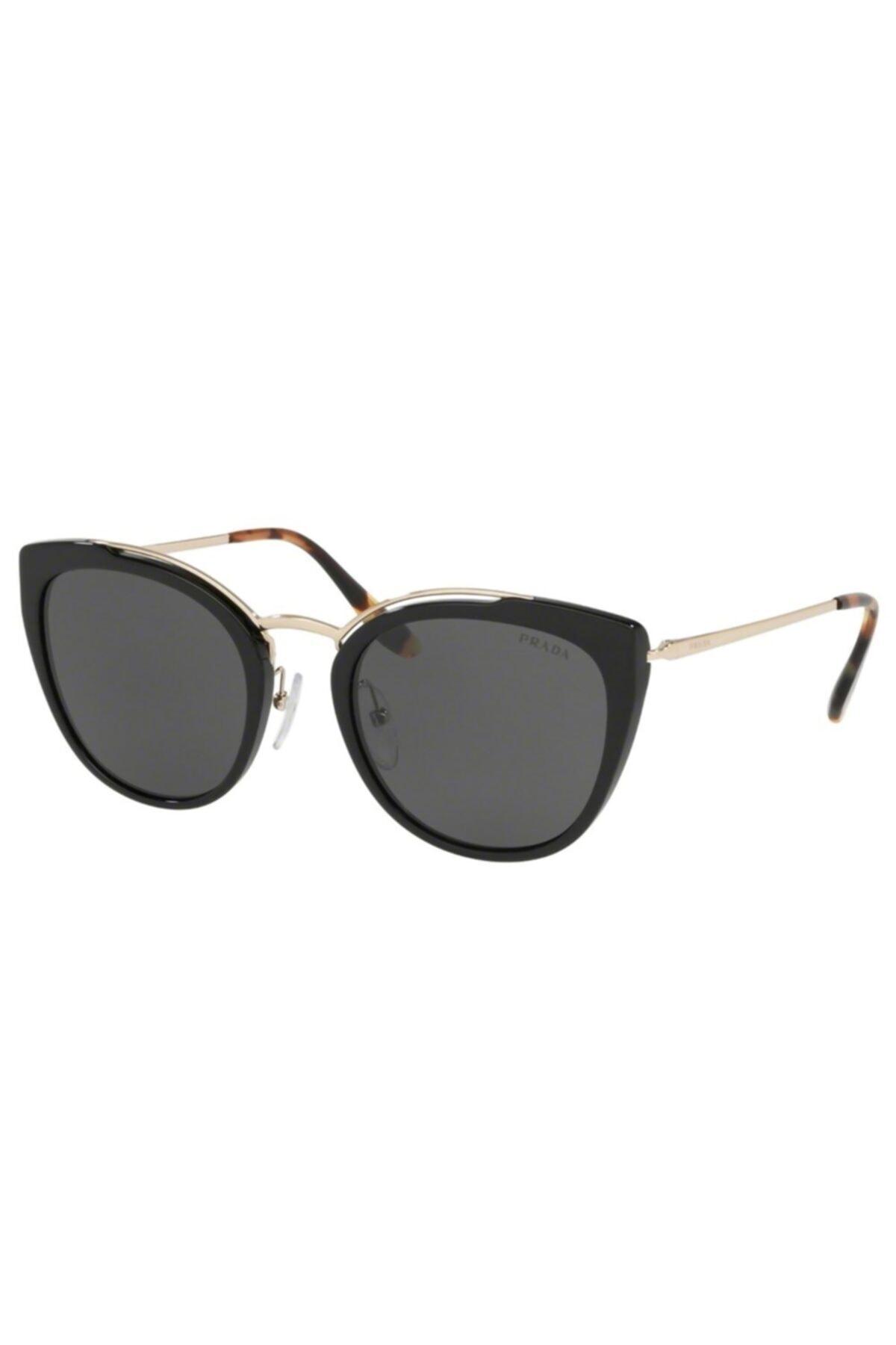 عینک آفتابی زنانه ترک مجلسی برند Prada کد ty50879197