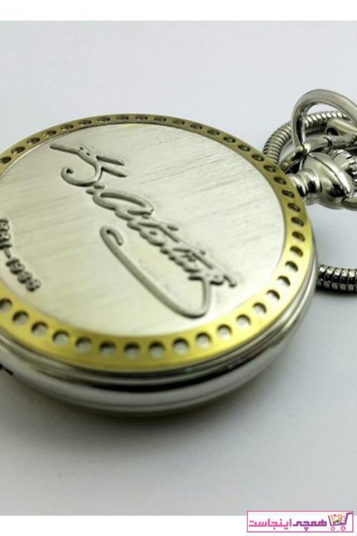 خرید ساعت مچی زنانه  جدید برند ÇILGIN رنگ نقره کد ty52361874