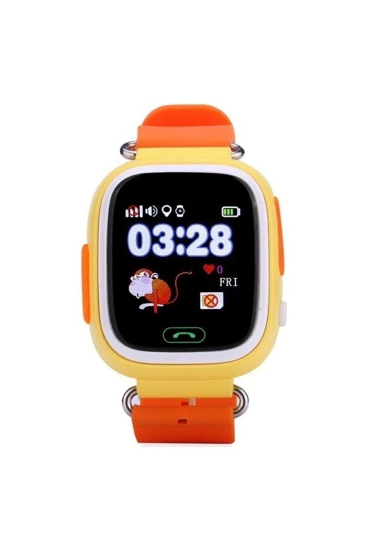 ساعت بلند برند Welar رنگ نارنجی کد ty52501544