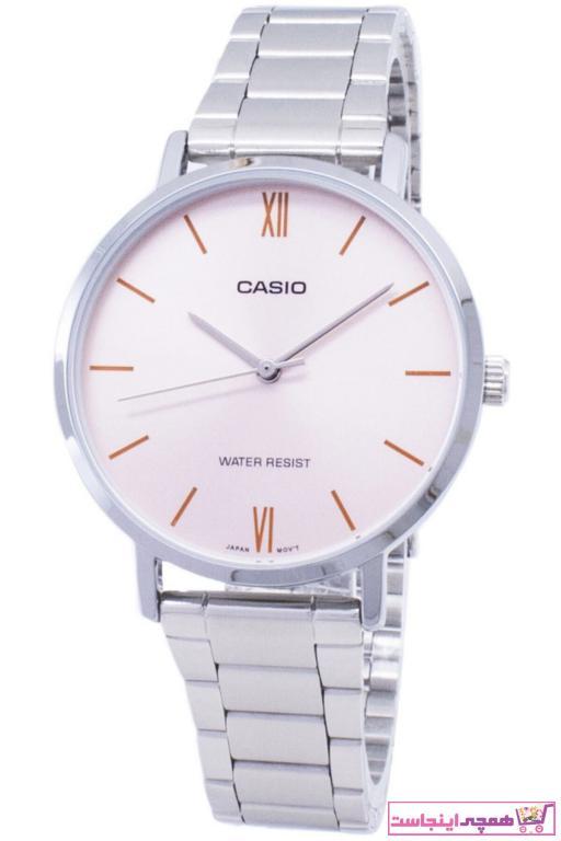 خرید ساعت مچی زنانه ارزان برند Casio کد ty5300068