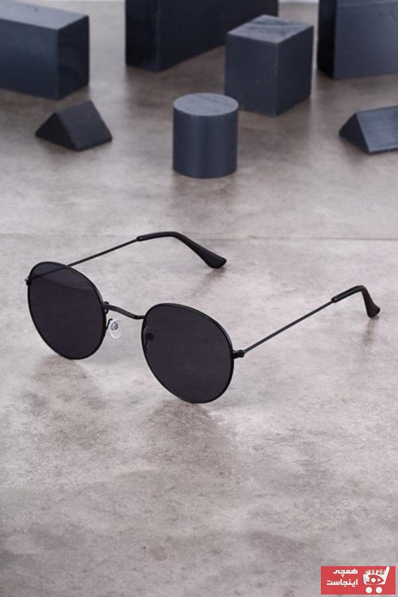 عینک آفتابی مردانه ترکیه برند HemenALbence رنگ مشکی کد ty54309417
