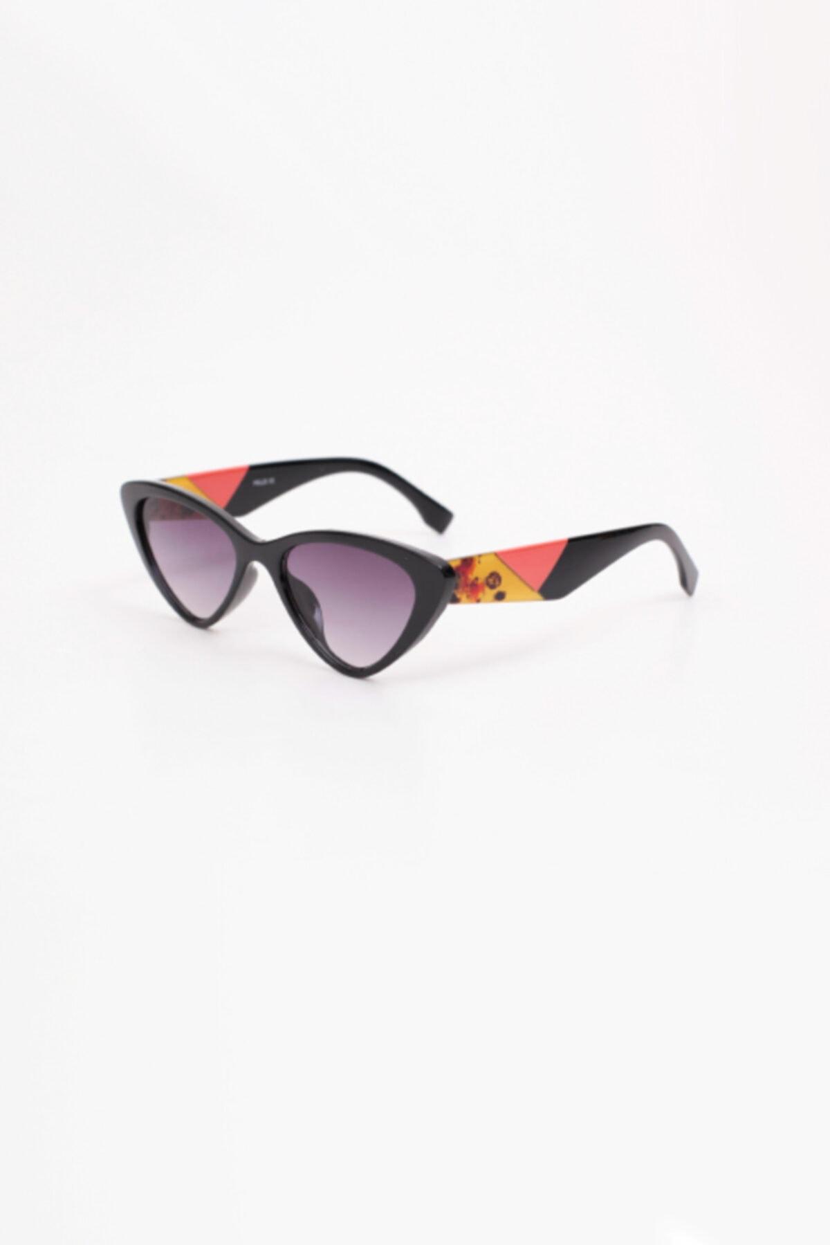 خرید اینترنتی عینک آفتابی بلند برند Kapin رنگ مشکی کد ty54950497