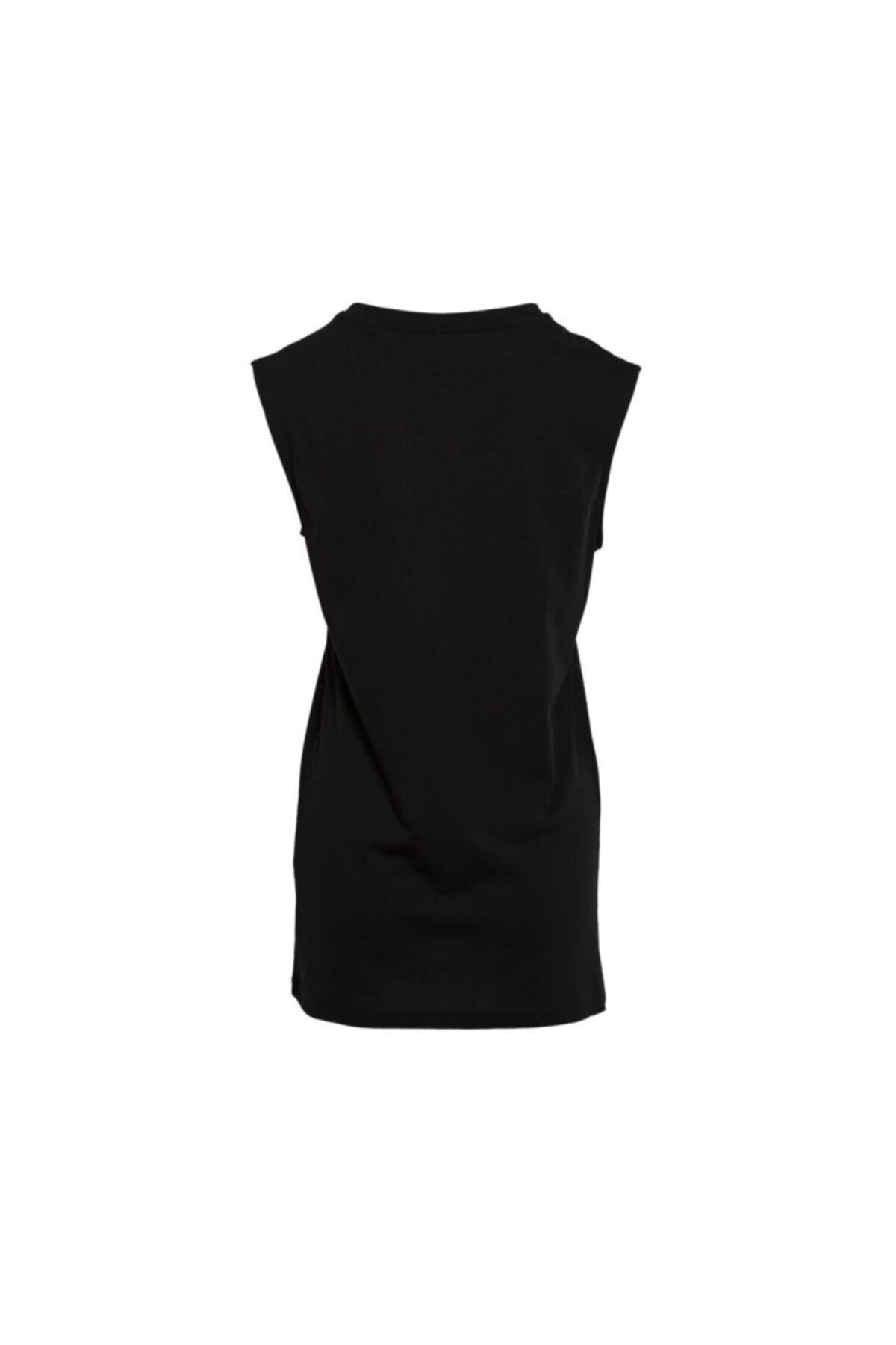 خرید تیشرت زنانه ترک جدید برند New Balance رنگ مشکی کد ty55100631