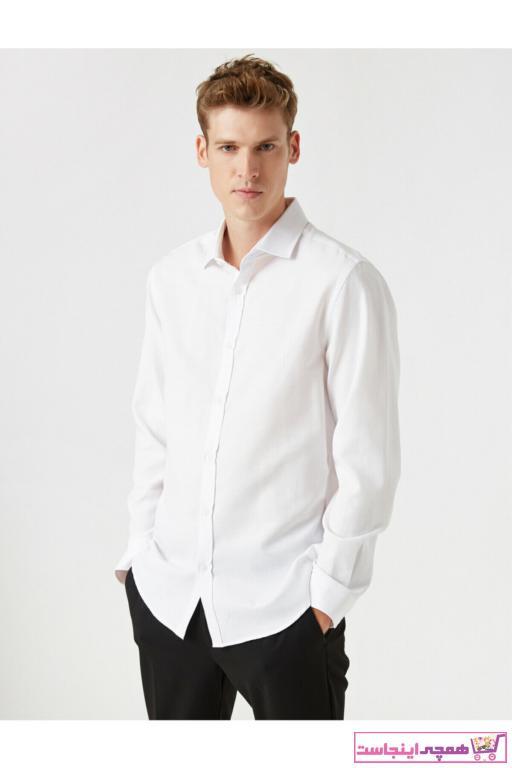 خرید پستی پیراهن اسپرت زیبا برند کوتون کد ty55781871