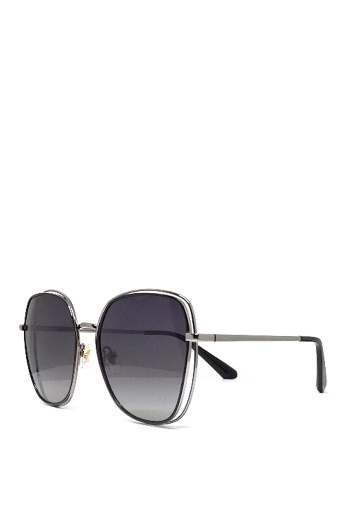 عینک آفتابی زنانه سال ۹۹ برند HAWK رنگ نقره کد ty55820821