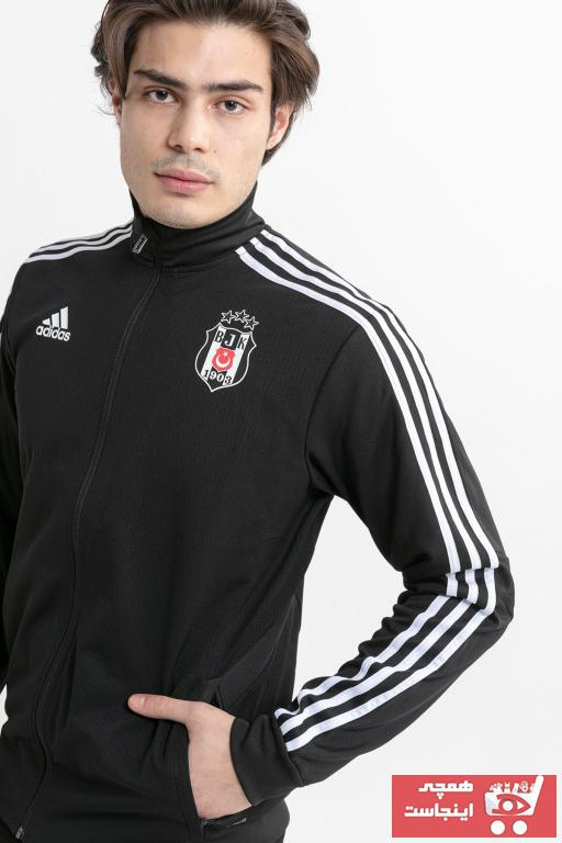 سفارش گرمکن ورزشی مردانه ارزان برند Beşiktaş رنگ مشکی کد ty59088313