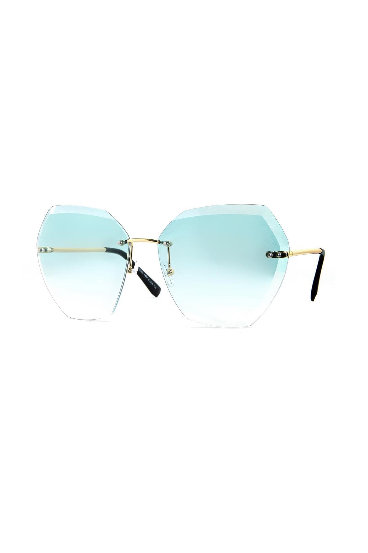 عینک آفتابی زنانه فروش برند Angel Eyes کد ty5912632