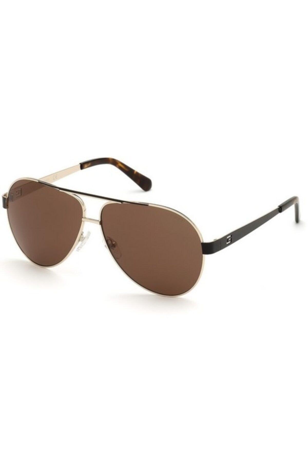 عینک آفتابی اسپرت شیک برند Guess کد ty59234308