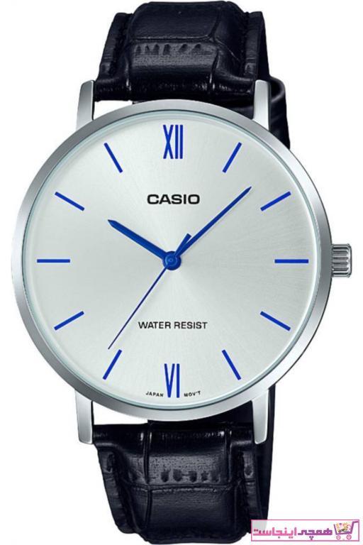 سفارش ساعت مچی مردانه اصل برند کاسیو کد ty5923748