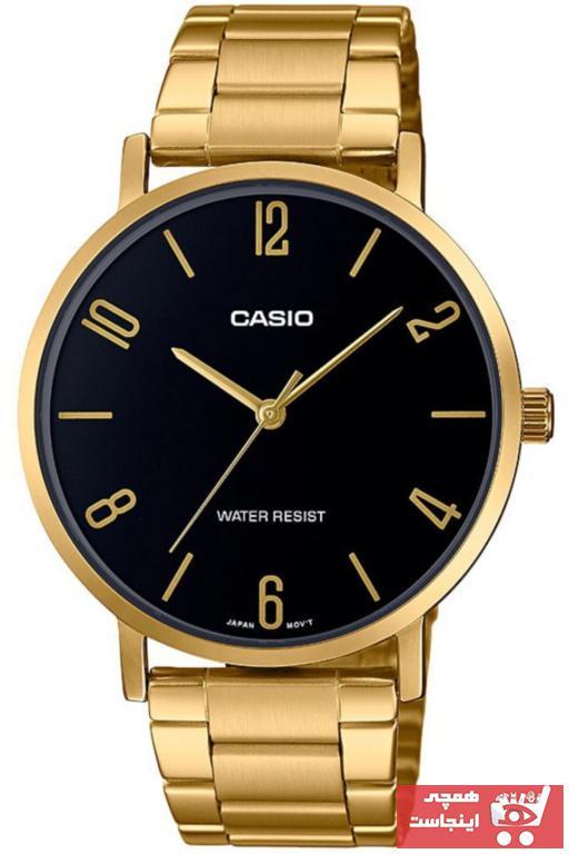فروش ساعت مچی مردانه لوکس برند Casio کد ty59446201
