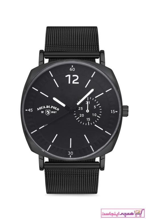 خرید ساعت مردانه  ارزان مارک Aqua Di Polo 1987 کد ty6042041