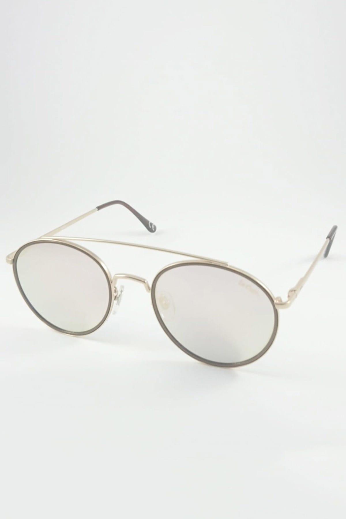 فروش اینترنتی عینک دودی مردانه با قیمت برند Lee Cooper رنگ صورتی ty6079717