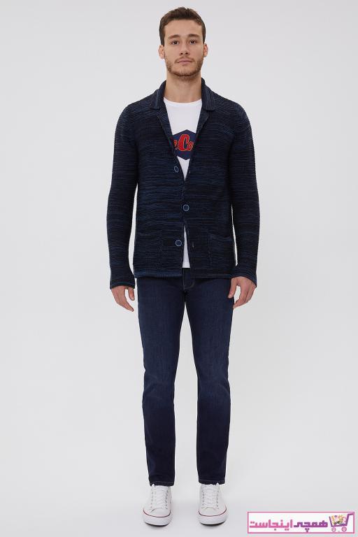 خرید پستی شلوار جین مردانه برند Lee Cooper رنگ آبی کد ty60811528