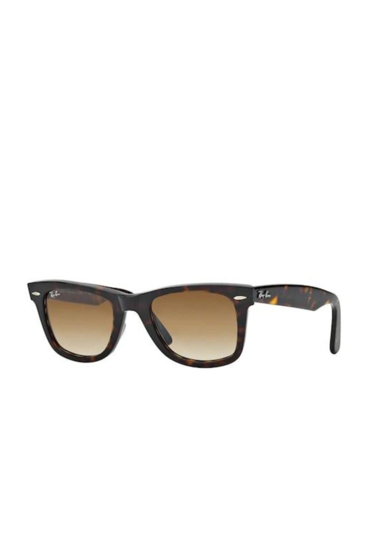 خرید نقدی عینک آفتابی پاییزی زنانه برند ری بن کد ty6118114