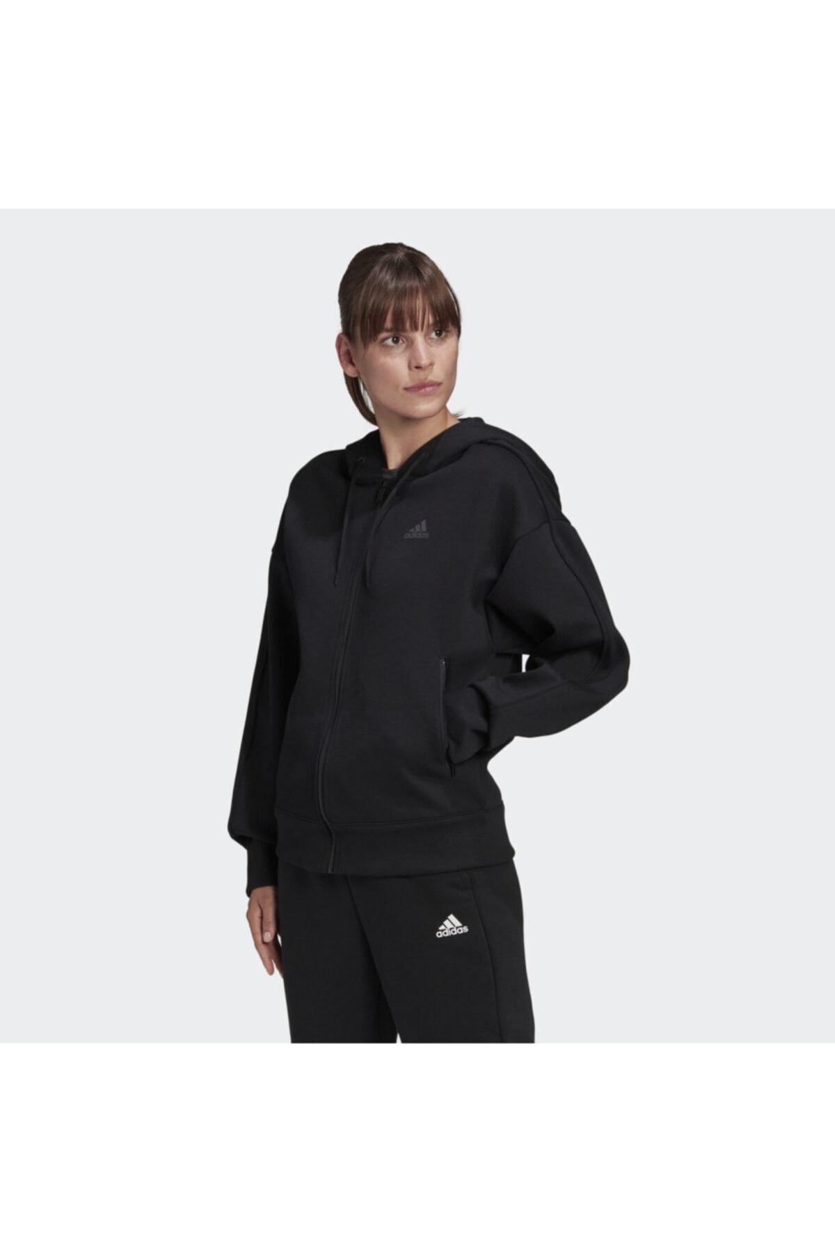 خرید ارزان گرمکن ورزشی مردانه پیاده روی برند adidas رنگ مشکی کد ty61651938