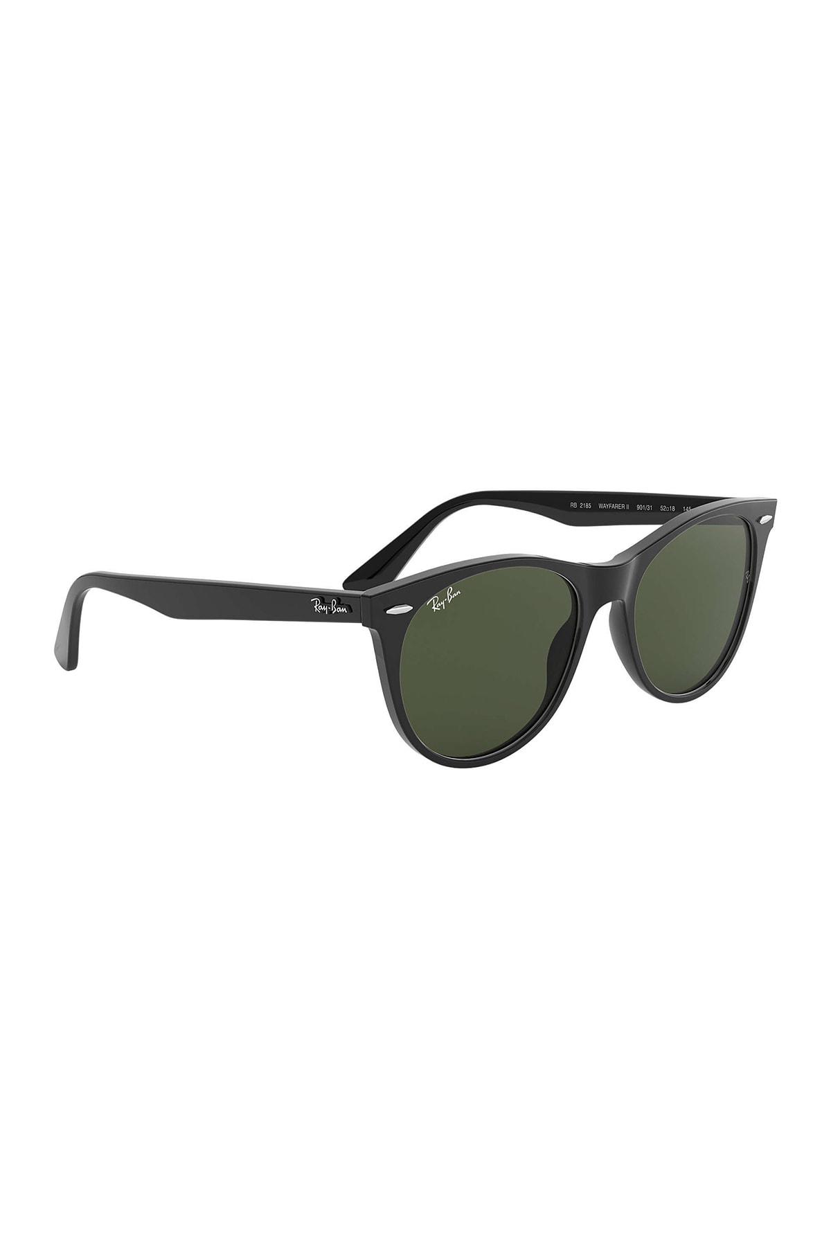 خرید نقدی عینک آفتابی زنانه ترک  برند ری بن کد ty6183625