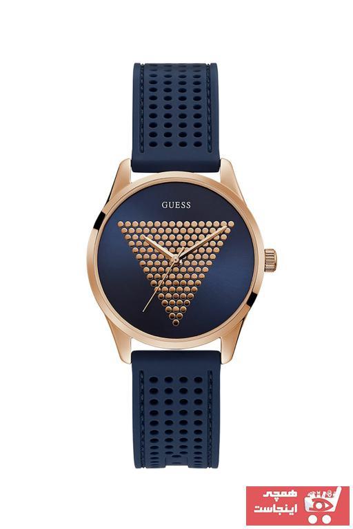 سفارش پستی ساعت زنانه برند Guess کد ty6253296