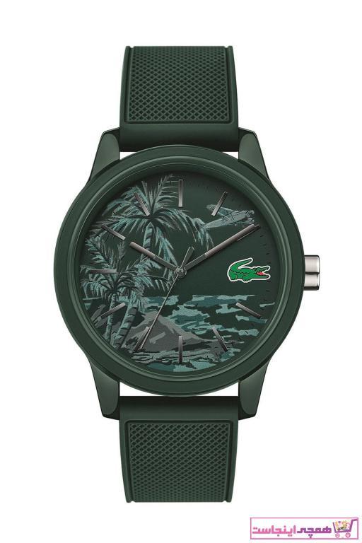 سفارش ساعت زنانه اصل برند لاگوست کد ty6518007