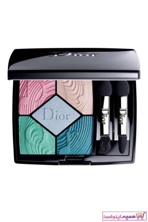 خرید ارزان سایه چشم جدید برند Dior کد ty65305519