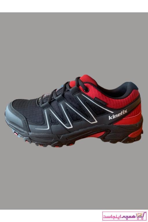 خرید غیر حضوری کفش کوهنوردی از ترکیه برند کینتیکس kinetix رنگ مشکی کد ty65383234