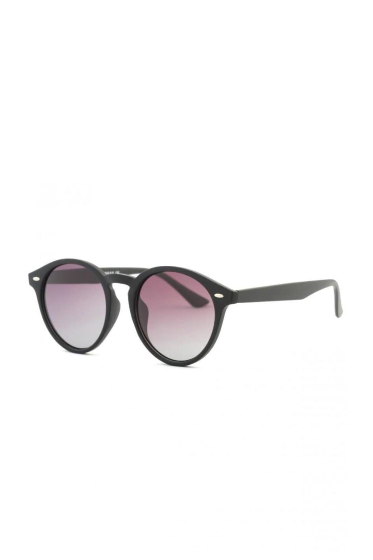 عینک آفتابی زنانه برند Polo U.K. رنگ بنفش کد ty6540211