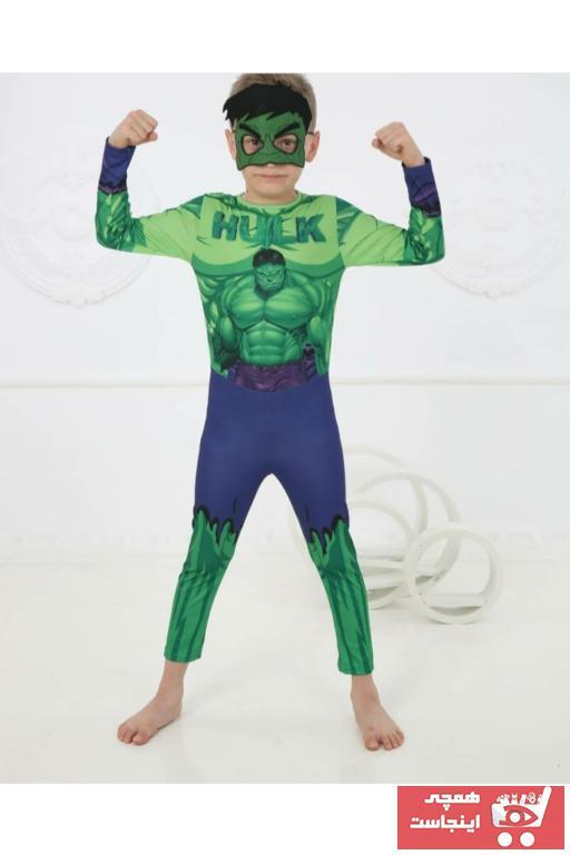 لباس خاص ارزان برند tafitech رنگ سبز کد ty66175814