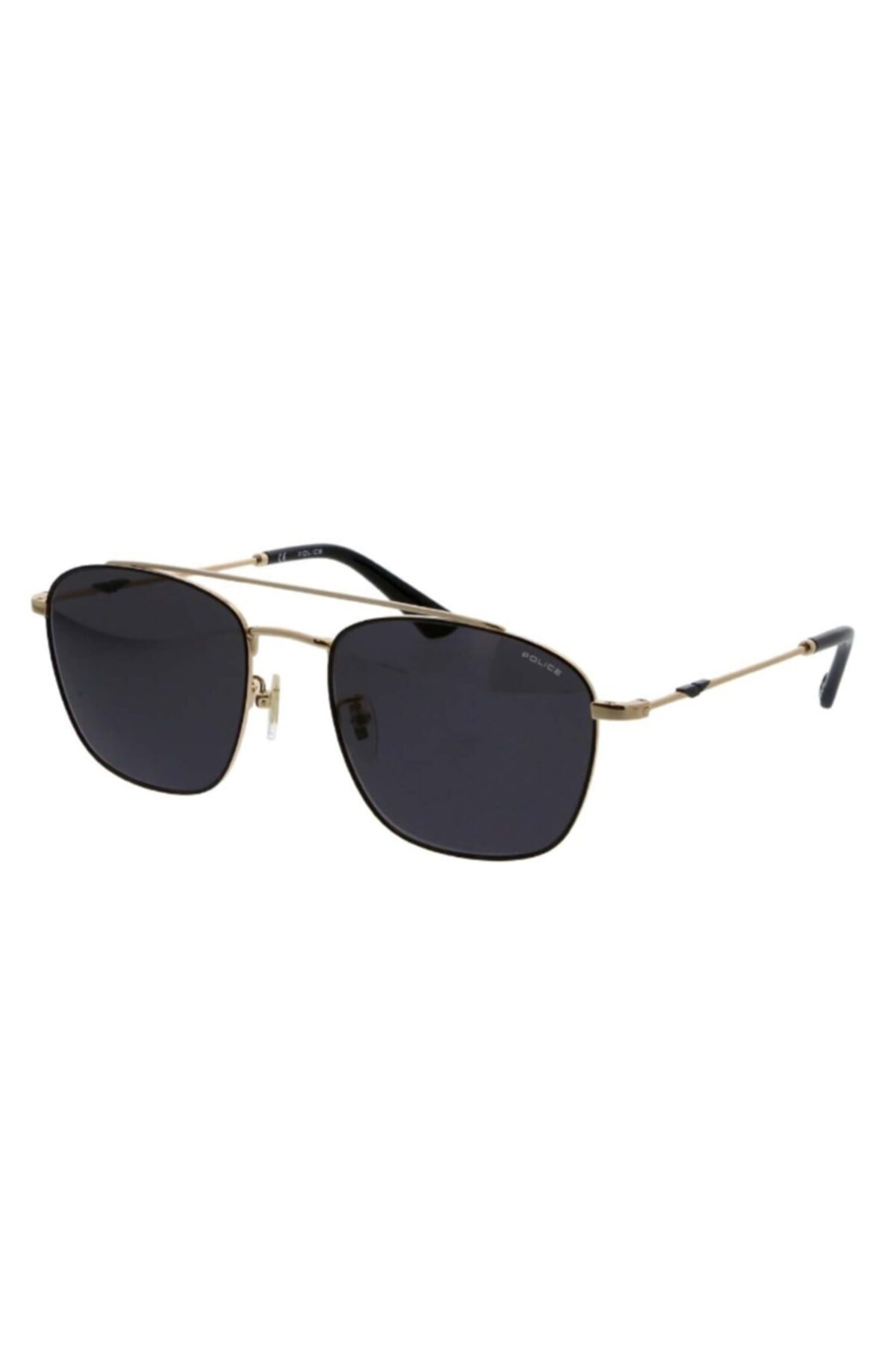 خرید پستی عینک آفتابی شیک زنانه برند Police رنگ زرد ty66293026