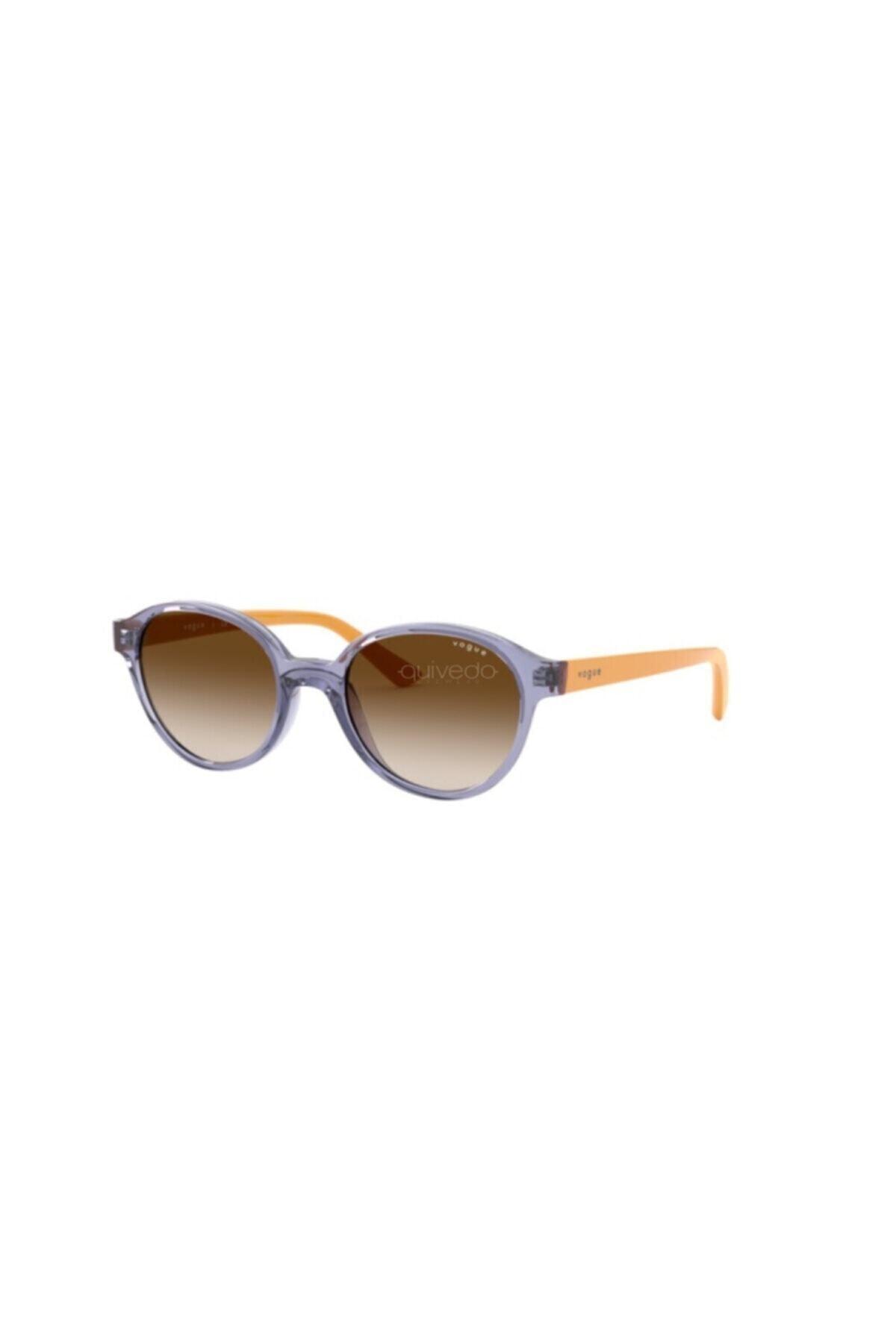 فروش عینک آفتابی پسرانه خفن برند Vogue Eyewear رنگ بنفش کد ty66293320