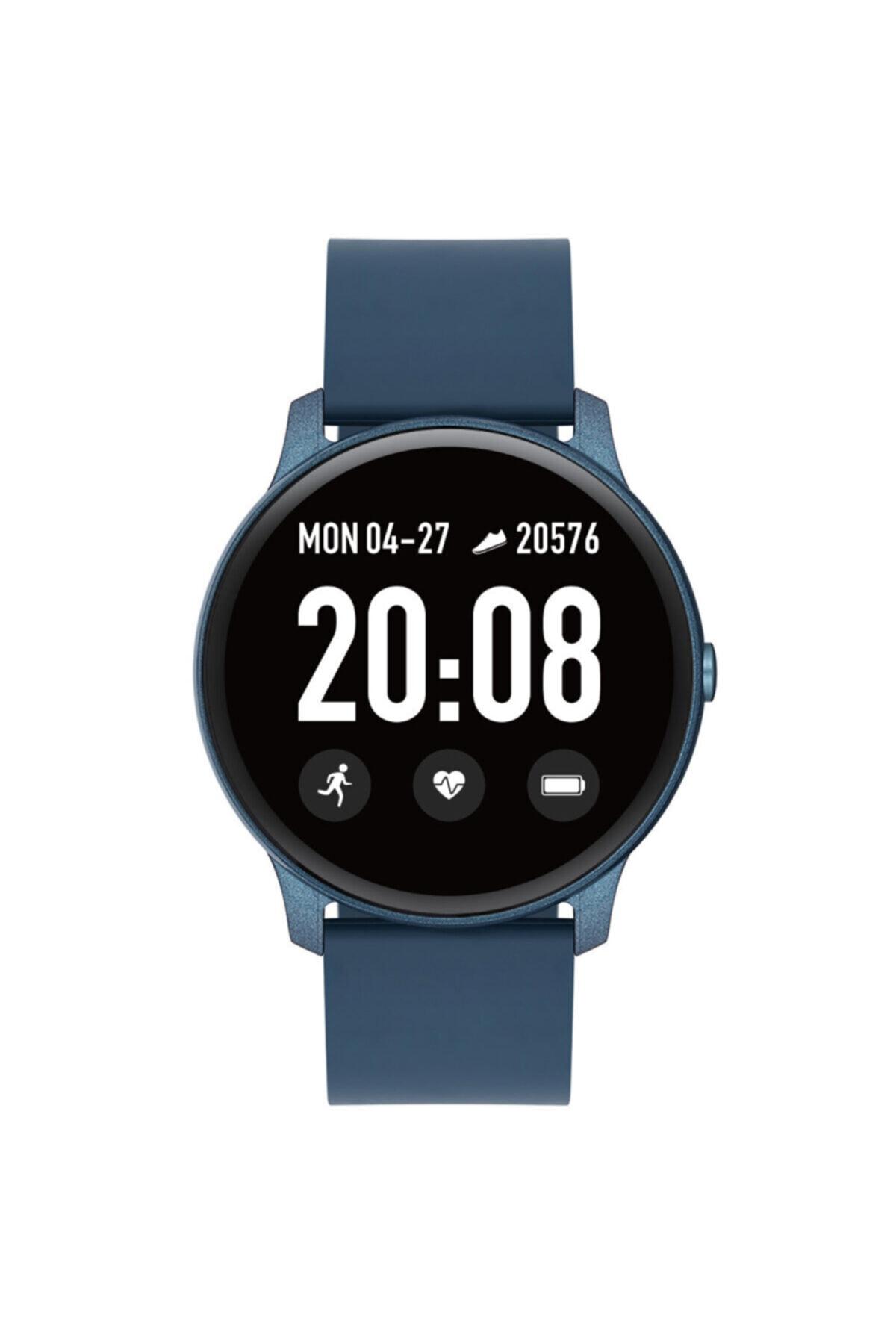 فروش پستی ساعت مچی زنانه برند Parigi Connect رنگ آبی کد ty66422259