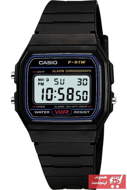 ساعت مردانه 2021 برند Casio کد ty66630506