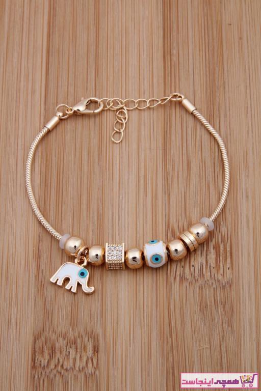 خرید مدل دستبند زنانه برند jackferrero کد ty66789884