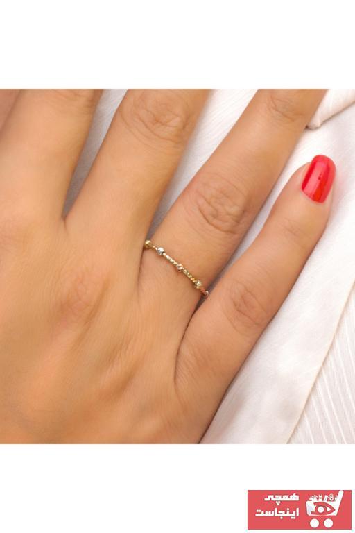 انگشتر طلا زنانه نگیندار برند Altınkesesi رنگ زرد ty66926819