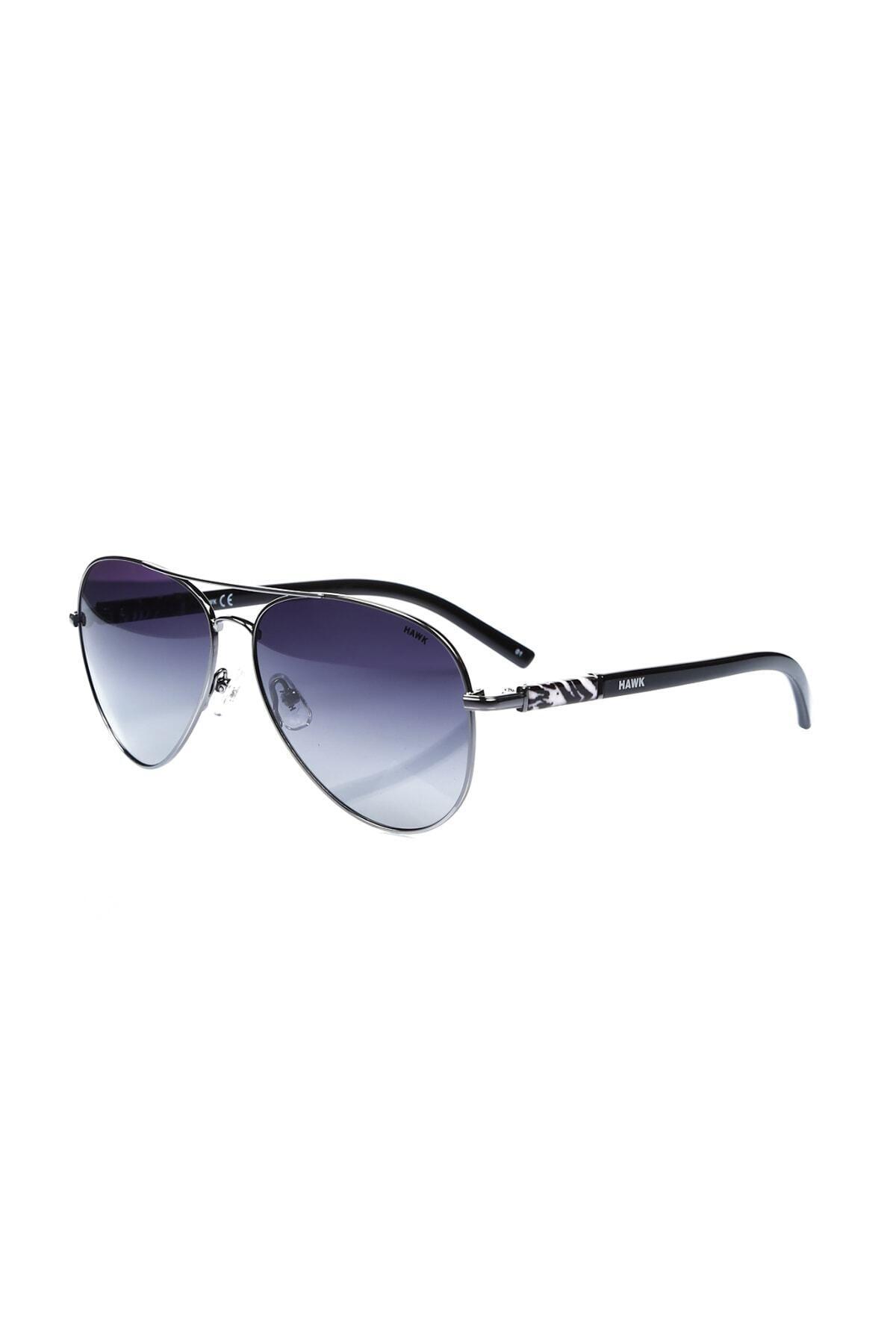 عینک دودی مردانه فروش برند HAWK کد ty6789400