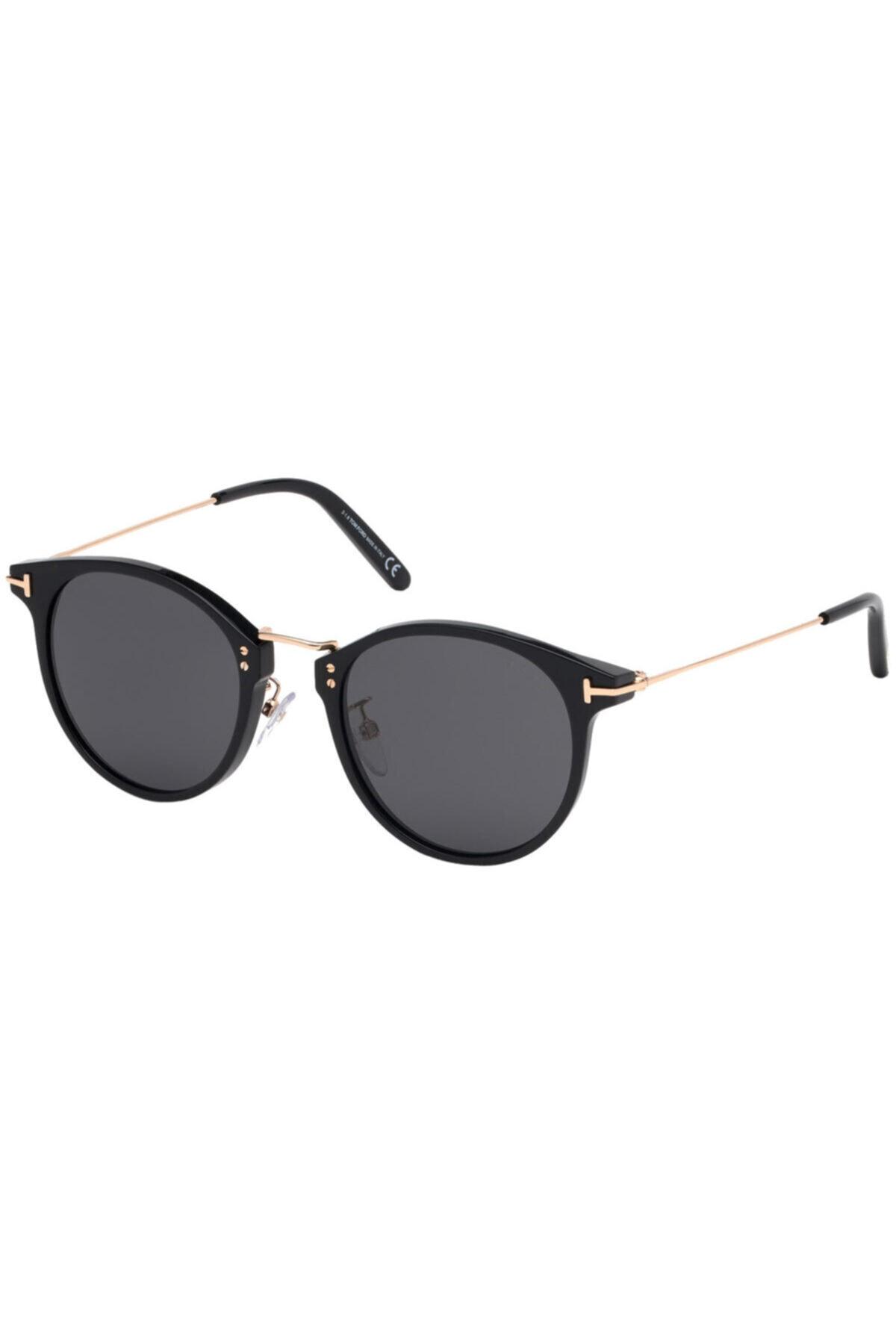 خرید نقدی عینک دودی مردانه برند Tom Ford کد ty6844842