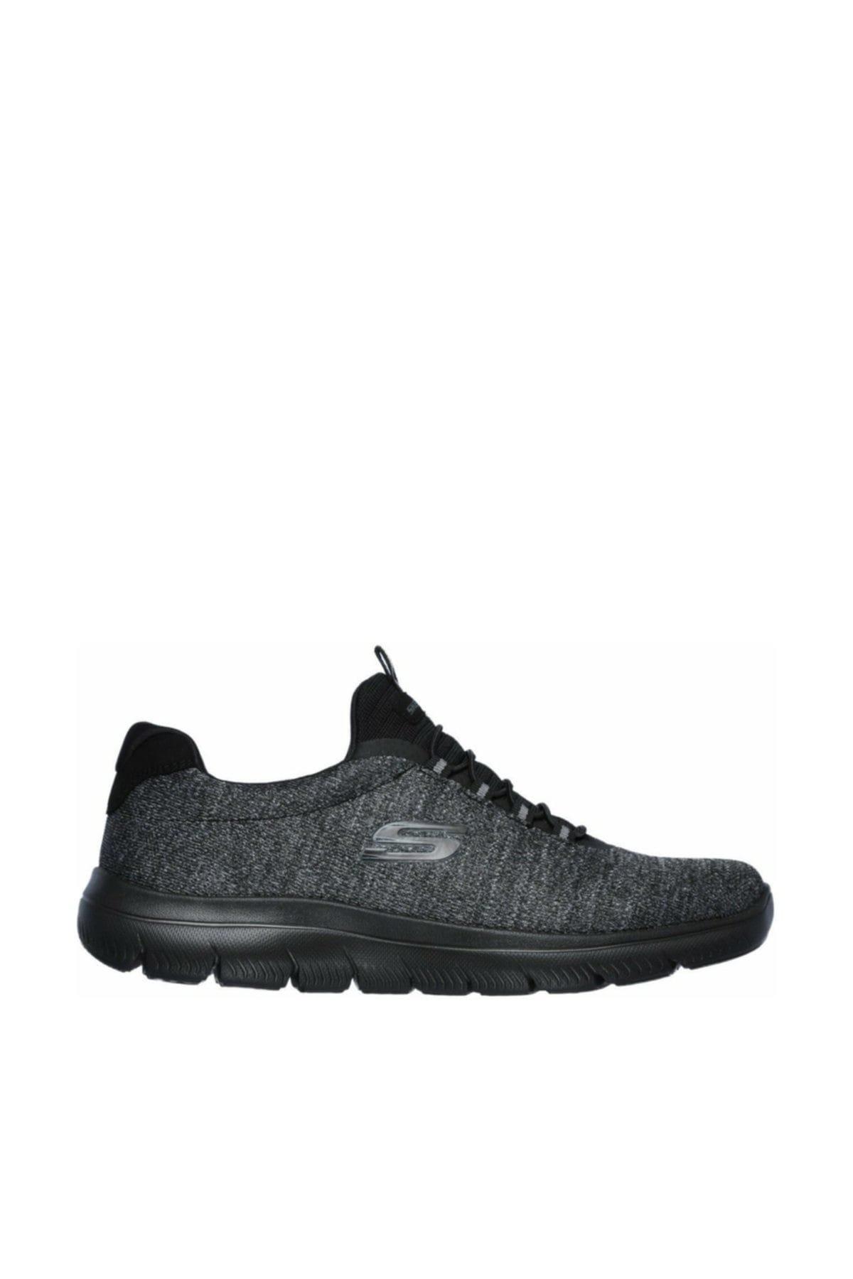 کفش اسپرت مردانه ست برند اسکیچرز رنگ نقره ای کد ty6904055