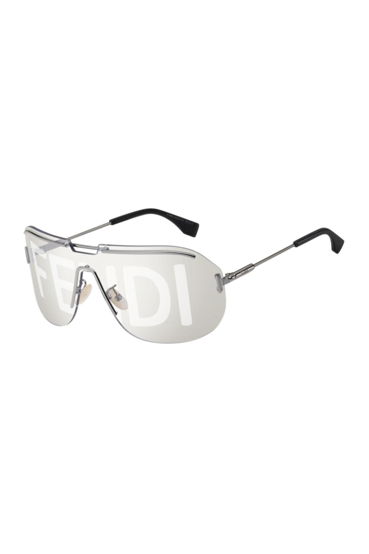 فروش عینک آفتابی زنانه حراجی برند Fendi کد ty69106104
