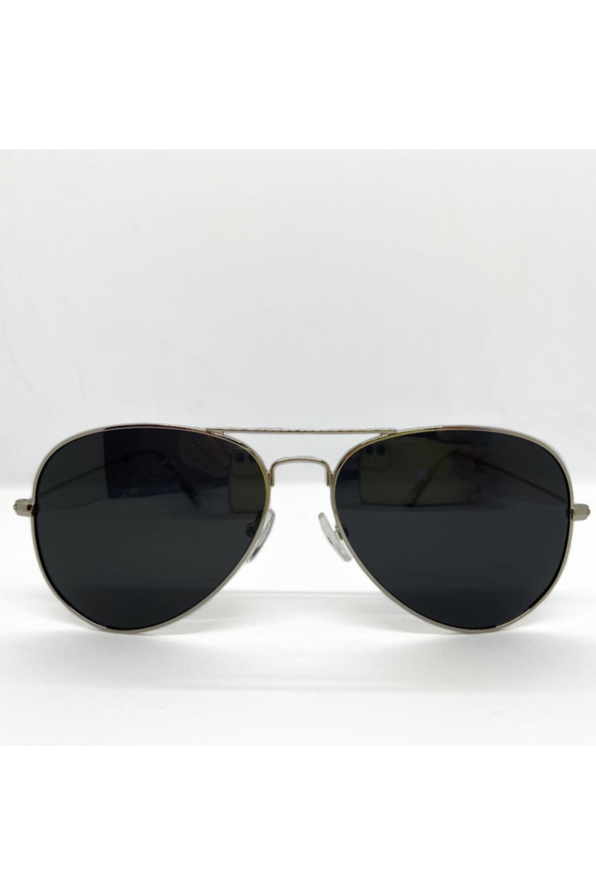 عینک آفتابی مردانه مارک برند Misool رنگ قهوه ای کد ty69106234