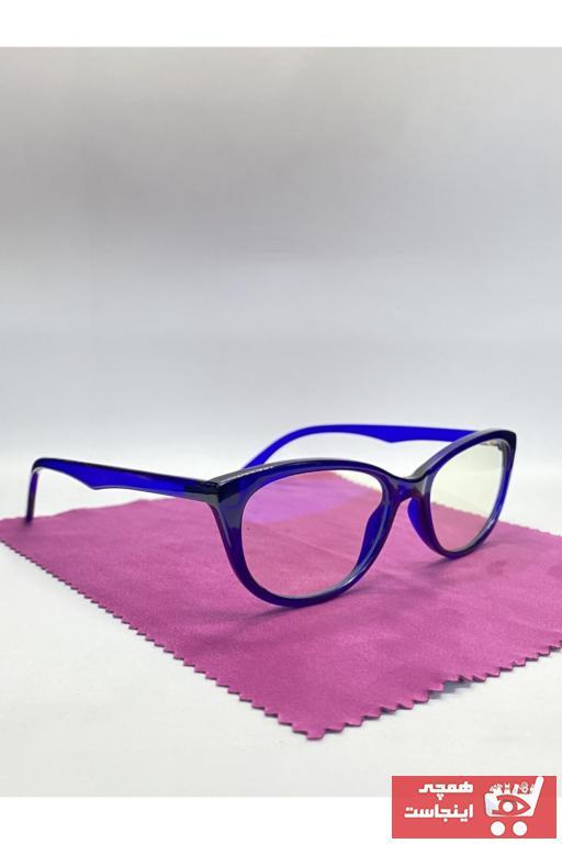 عینک آفتابی 2021 مدل جدید برند GBN رنگ لاجوردی کد ty69450912