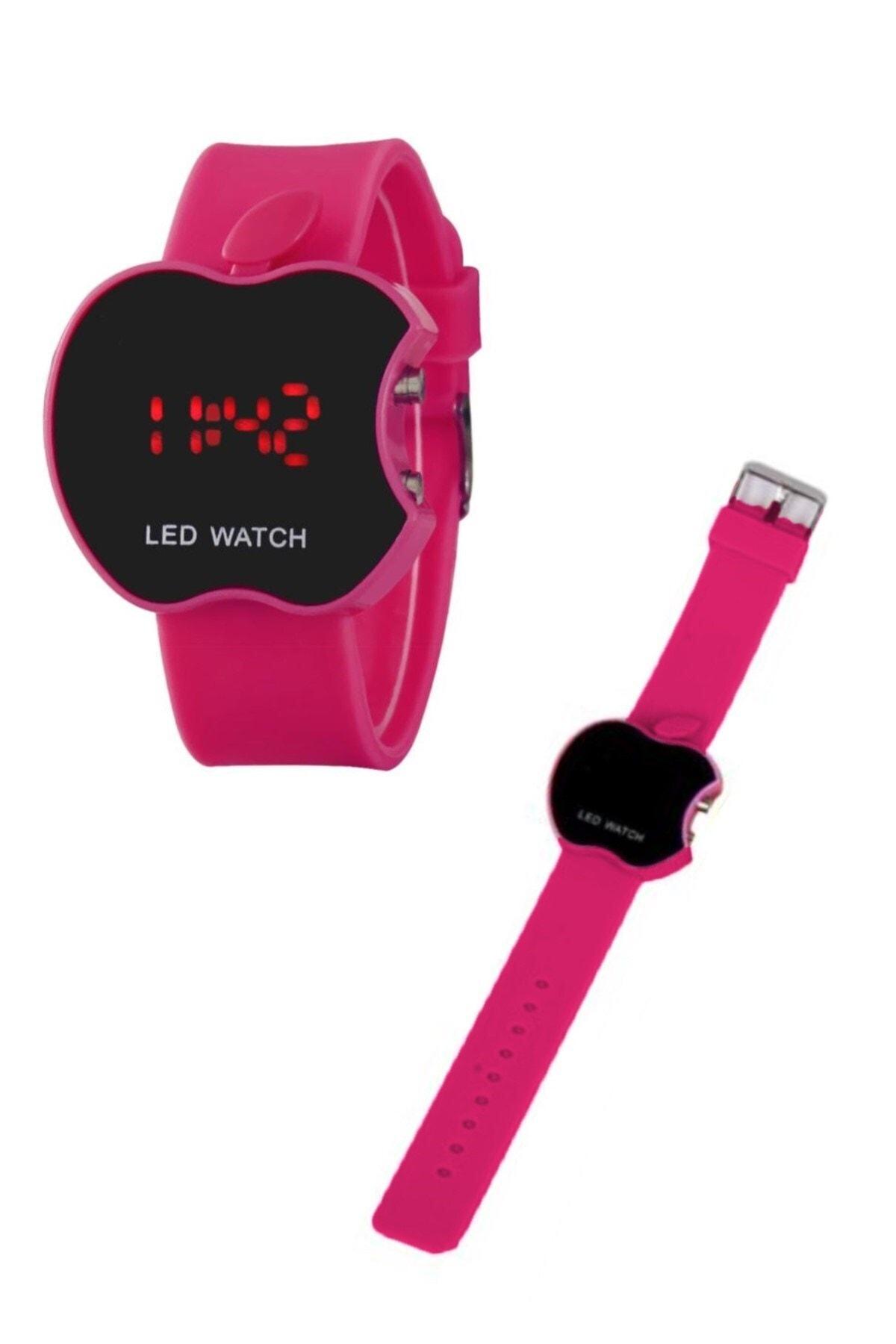 خرید اسان ساعت بچه گانه اسپرت جدید برند Hyd رنگ صورتی ty69523577