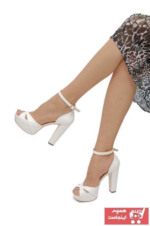 خرید غیر حضوری کفش پاشنه بلند مجلسی از ترکیه برند Metin Taka کد ty70180452