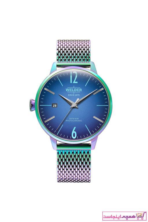 خرید پستی ساعت زنانه ارزان برند WELDER MOODY کد ty70320747