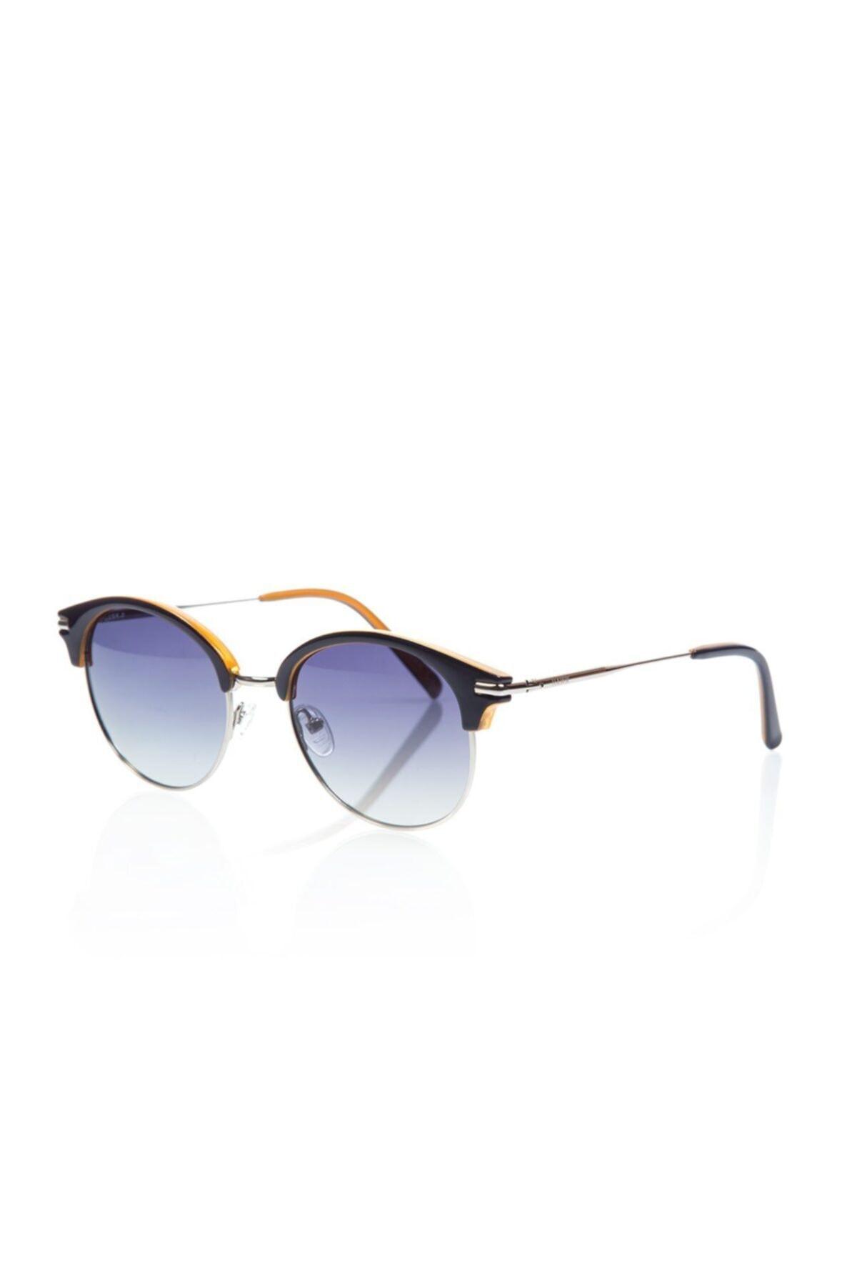 فروش عینک آفتابی مردانه حراجی برند HAWK رنگ نقره ای کد ty7055039