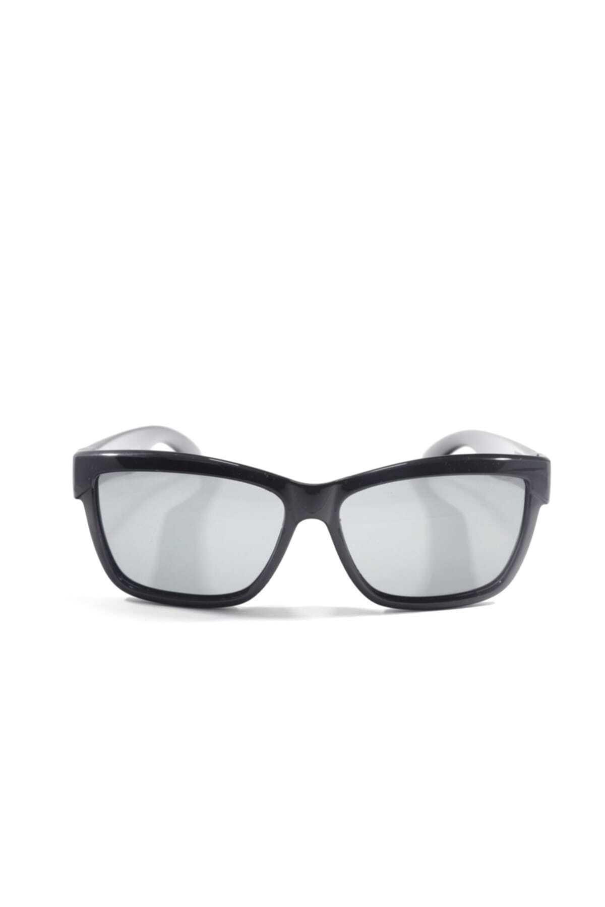 عینک آفتابی پسرانه مارک دار برند Osse رنگ مشکی کد ty7055918