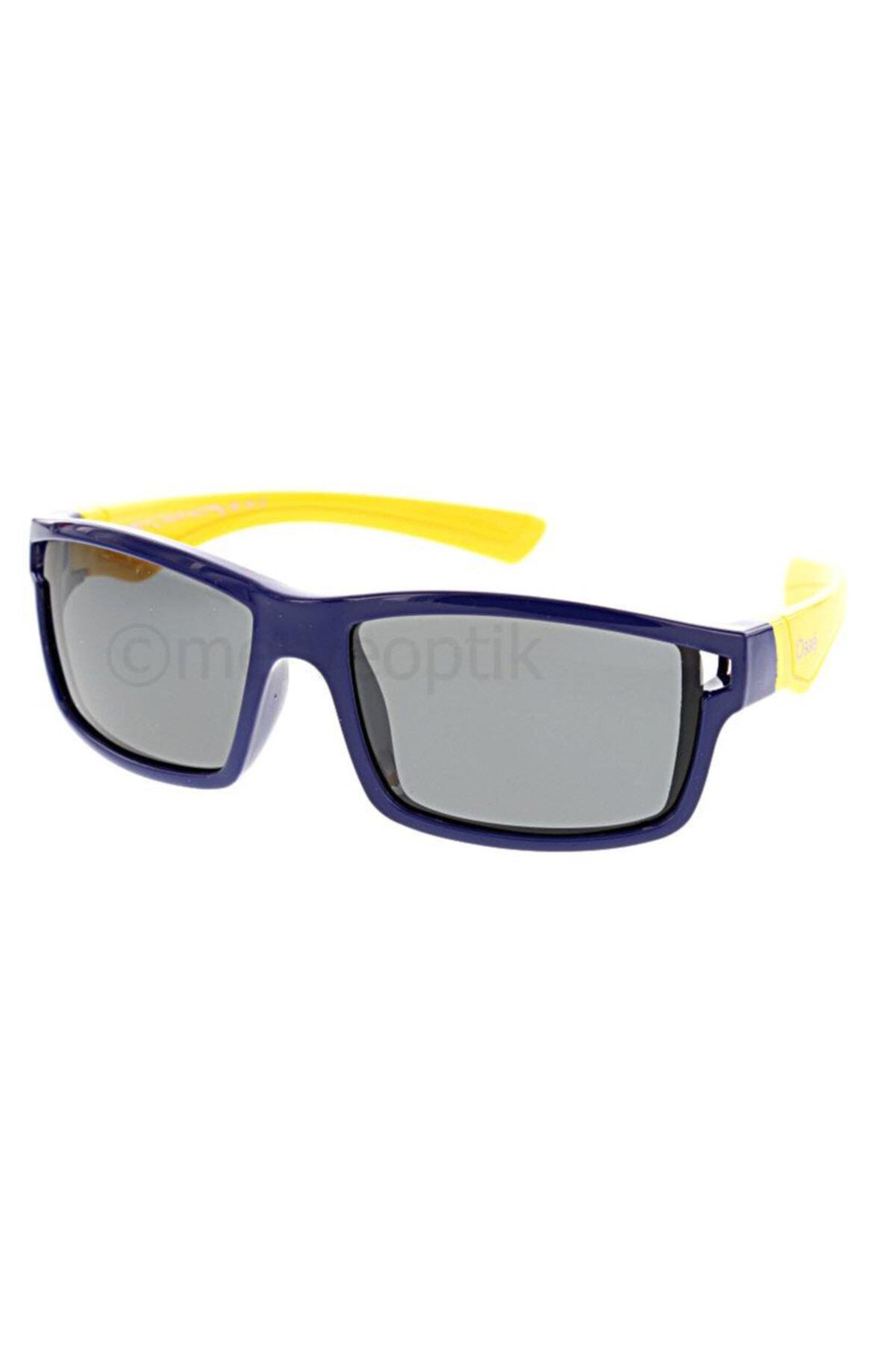 فروشگاه عینک آفتابی پسرانه تابستانی برند Osse رنگ زرد ty7056190