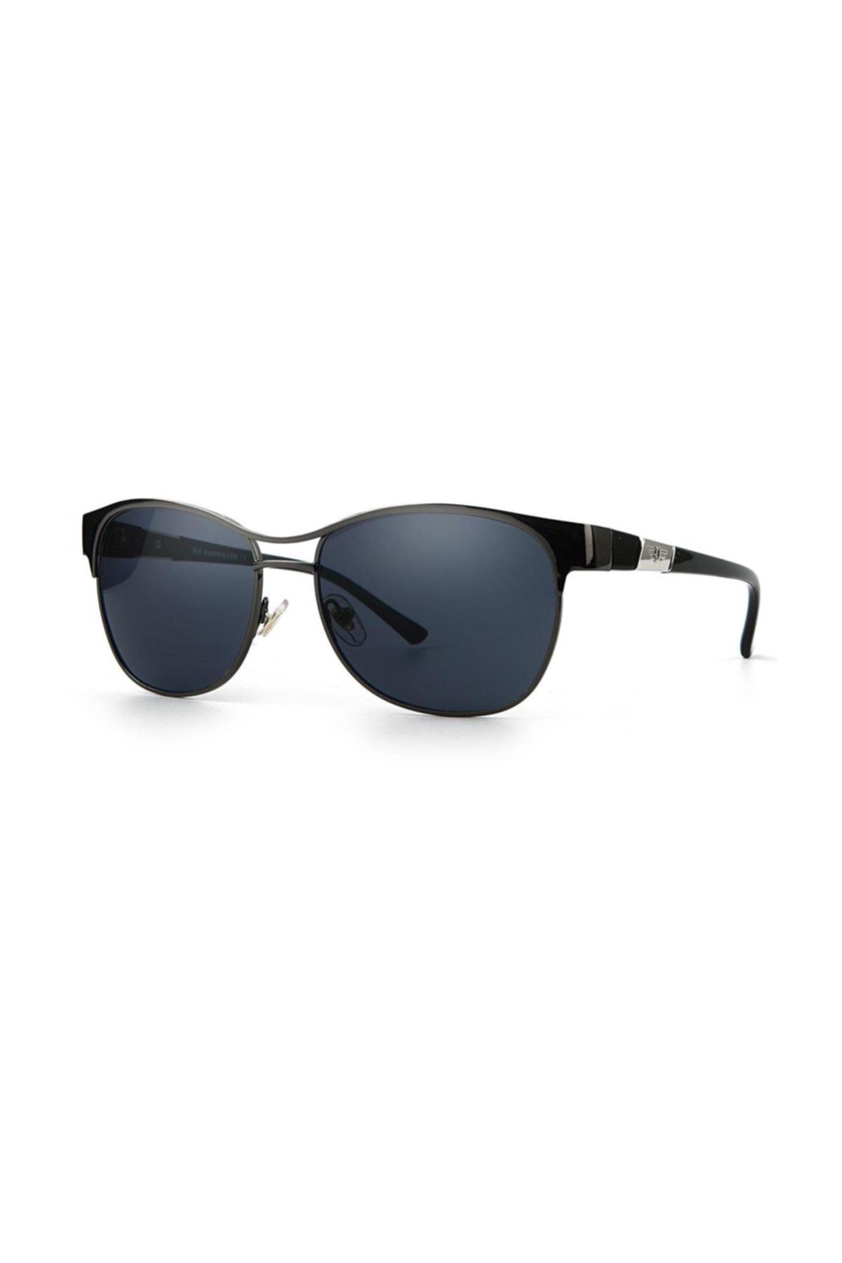 عینک آفتابی زنانه پارچه  برند Rainwalker رنگ مشکی کد ty7060685