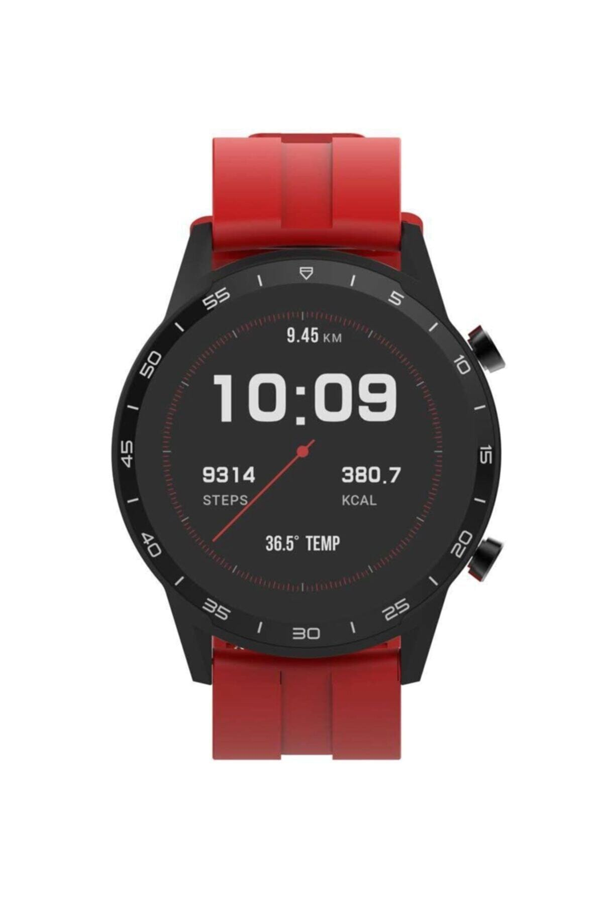 خرید انلاین ساعت مردانه برند Ferrucci رنگ قرمز ty70718776