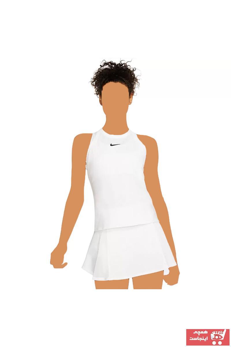 خرید نقدی رکابی ورزشی شیک برند Nike اورجینال کد ty71501756