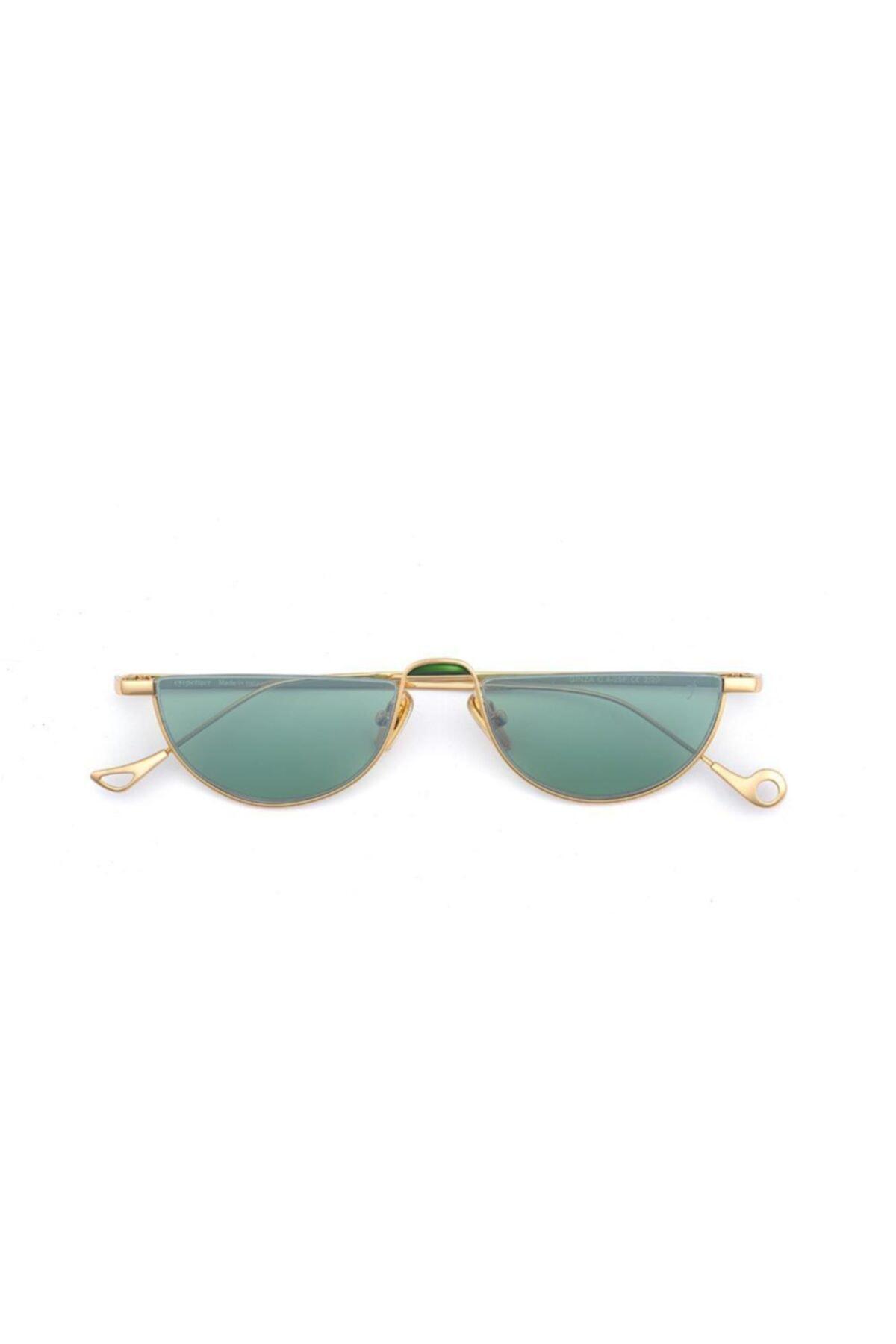 خرید ارزان عینک آفتابی زنانه اسپرت برند Eyepetizer  رنگ سبز کد ty72250625