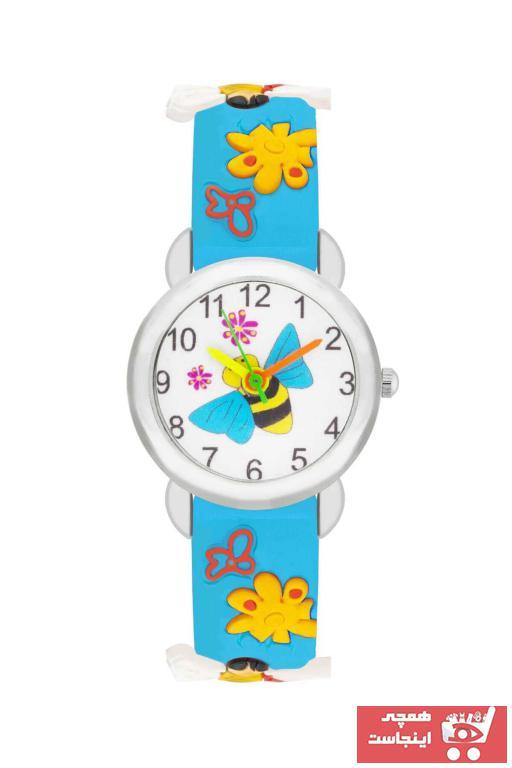 خرید مدل ساعت پسرانه برند پولو 55 رنگ آبی کد ty72452370