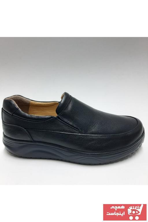 کفش مخصوص پیاده روی مردانه قیمت برند Retto رنگ مشکی کد ty72495043